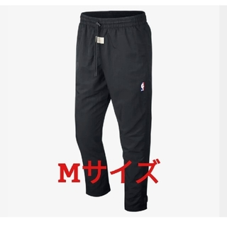 NIKE - Nike Fear Of God Warm Up Pants Mサイズ