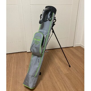 (未使用品)トランスコンチネンツ TRANS CONTINENTS ゴルフバッグ