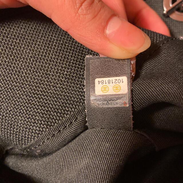 CHANEL(シャネル)のCHANELトートバック レディースのバッグ(トートバッグ)の商品写真