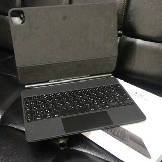 Apple - iPad magickeyboard apple純正 美品