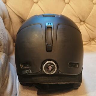 バートン(BURTON)のANON  BOA ヘルメット 定価19800円(ウエア/装備)