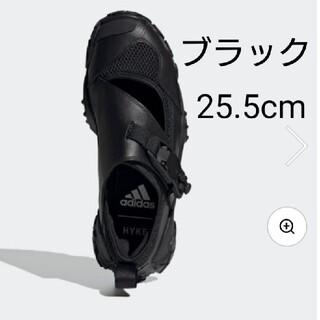 adidas - アディダス ハイク AH-003 XTA サンダル 25.5cm ブラック