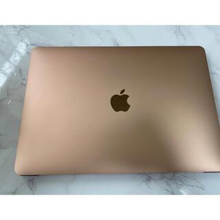 マック(MAC)のMacBook Air 13インチ ほぼ未使用品 512G(ノートPC)