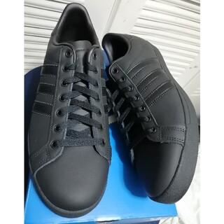 adidas - 【BLACKFRIDAY割引】アディダス コーストスター ブラック 27.5
