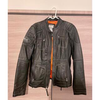 ハーレーダビッドソン(Harley Davidson)のHarley Davidson ライダースジャケット(ライダースジャケット)