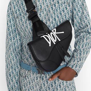 Christian Dior - DIOR  サドル ショルダーバック ディオール