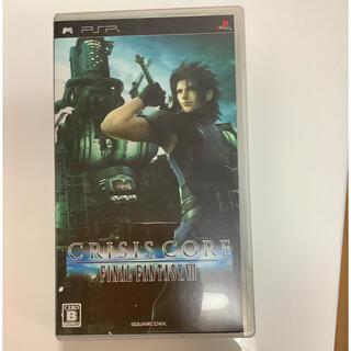 SQUARE ENIX - クライシス コア-ファイナルファンタジーVII- PSP