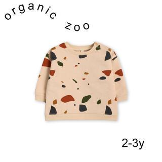 週末sale❗️ organiczoo / スウェット