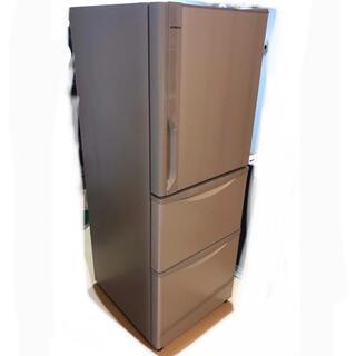日立 - 日立 HITACHI 冷凍冷蔵庫 3ドア R-27GV