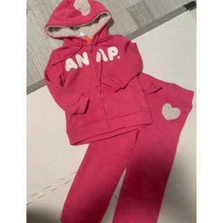 ANAP Kids - ANAP kids セットアップ