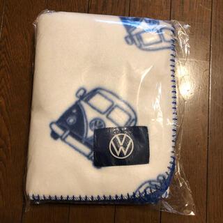 Volkswagen - ワーゲンブランケット