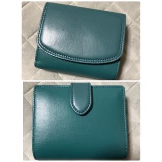 ツチヤカバンセイゾウジョ(土屋鞄製造所)の土屋鞄 財布  二つ折り ギャルソン(財布)
