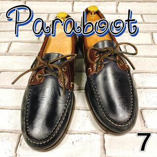 パラブーツ(Paraboot)の【SALE】Paraboot パラブーツ スニーカー 外羽根(スニーカー)
