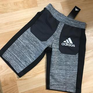 adidas - adidas アディダス ハーフパンツ  120 新品未使用
