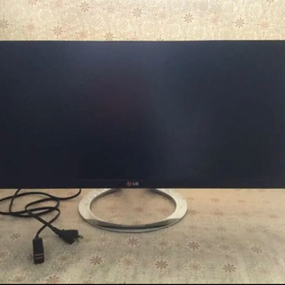 エルジーエレクトロニクス(LG Electronics)のLG 29型ウルトラワイドモニター  美品(ディスプレイ)
