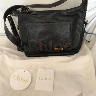 クロエ(Chloe)のChloe エクリプス ショルダーバッグ(ショルダーバッグ)