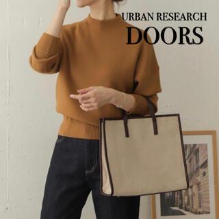 DOORS / URBAN RESEARCH - アーバンリサーチドアーズ ニット