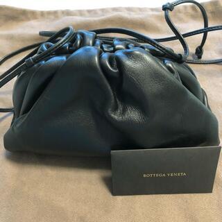 Bottega Veneta - ボッテガヴェネタ ザポーチ 20 ネロ