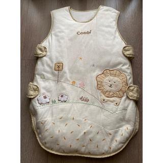 combi - COMBI コンビ 赤ちゃん/子供 スリーパー  春、夏、秋、冬