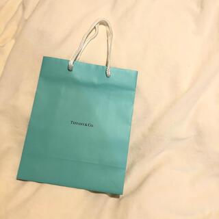 ティファニー(Tiffany & Co.)のティファニー ショップ袋 美品 TIFFANY&Co. (ショップ袋)