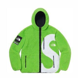 シュプリーム(Supreme)のsupreme連名でnorth face S Logo Fleece  L(その他)