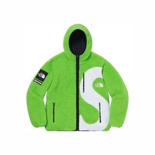 シュプリーム(Supreme)のsupreme連名でnorth face S Logo Fleece  XL(その他)