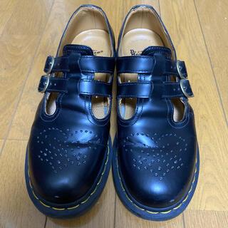 ドクターマーチン(Dr.Martens)のhama様専用ドクターマーチン メリージェーン(ローファー/革靴)