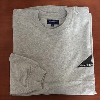 W)taps - Descendant Cetus Jersey  Tシャツ 長