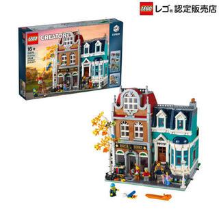 レゴ(Lego)のレゴ (LEGO) クリエイター エキスパート 本屋さん 10270 ブロック(積み木/ブロック)