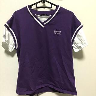 アベイル(Avail)のレディース服(Tシャツ(半袖/袖なし))