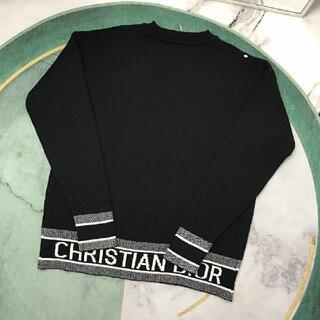 クリスチャンディオール ニットセーター