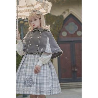 イギリス 学園プリンセス  皇族探偵ガール豪華ドレスセット(衣装一式)