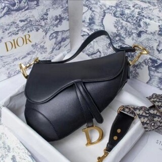 PRADA - Dior  ショルダーバッグ