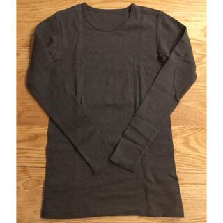ムジルシリョウヒン(MUJI (無印良品))の無印良品 ウールインナー(アンダーシャツ/防寒インナー)