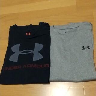 UNDER ARMOUR - UNDER ARMOUR Tシャツ XL ≪セット販売≫