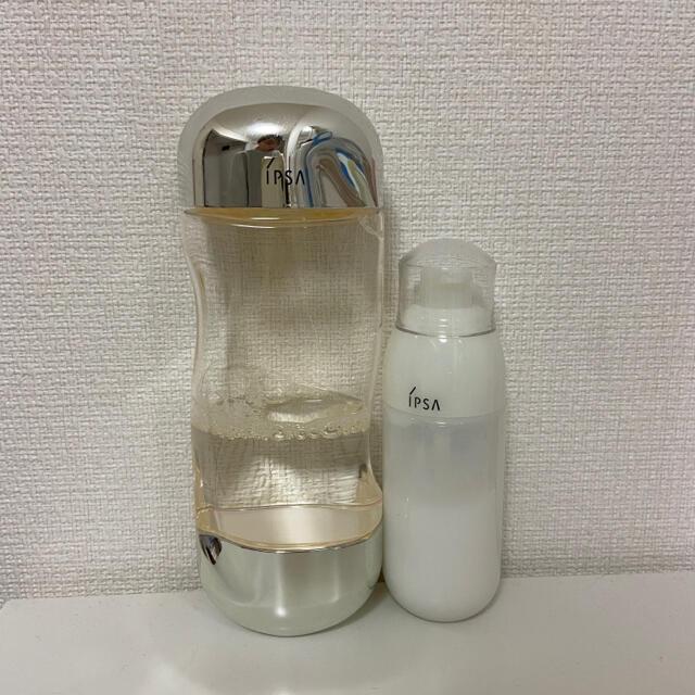 化粧 水 イプサ