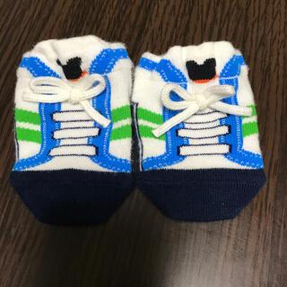 mikihouse - ミキハウス靴下♡9-11センチ