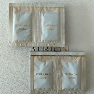 アルビオン(ALBION)のアルビオン フローラドリップ(化粧水/ローション)
