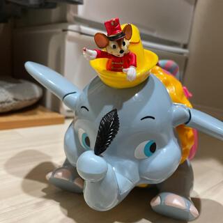 Disney - ダンボ ポップコーンバケットバケツ ディズニー