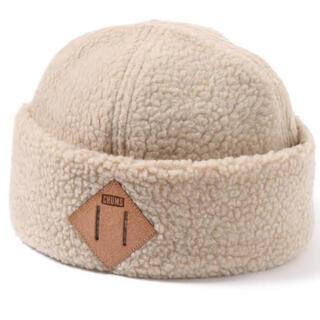 チャムス(CHUMS)のCHUMS 帽子 ボアボアワッチ(ハット)