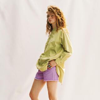 BEAUTY&YOUTH UNITED ARROWS - 6(ROKU)★ピンタックシャツ