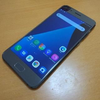 エイスース(ASUS)のAsus Zenfone4 Pro ZS551KL 国内版Simフリー 訳有り(スマートフォン本体)