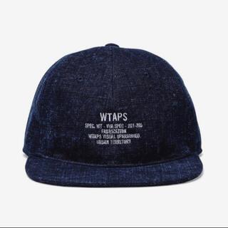 W)taps - 20AW WTAPS T-6H / CAP / COTTON. OXFORD