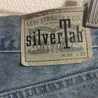 Levi's - levis silver tab