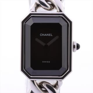 CHANEL - シャネル プルミエールXL SS   レディース 腕時計