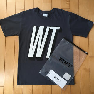 ダブルタップス(W)taps)の20SS WTAPS Tシャツ ネイバーフッド シュプリーム  ネイバーフッド (Tシャツ/カットソー(半袖/袖なし))