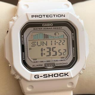 G-SHOCK - CASIO G-SHOCK G-LIDE GLX-5600 タイドグラフ