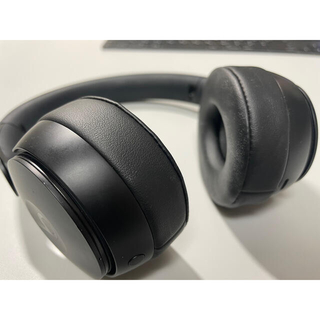 Beats by Dr Dre - beats solo pro ブラック