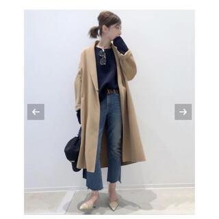 L'Appartement DEUXIEME CLASSE - 値下げ美品L'Appartment  ALMA ROSA コート