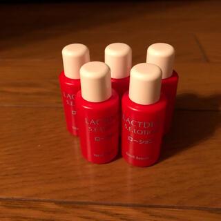 ヤクルト(Yakult)のヤクルト化粧品 ラクトデュウローション(化粧水/ローション)